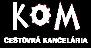 logo CK KOM